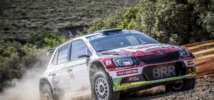Eurotour – En webbplats för Rally-fantaster